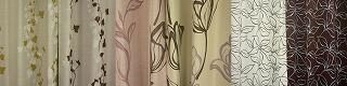 09春新作オーダーカーテン